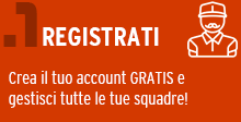 REGISTRATI GRATIS a FantaSoccerVillage!
